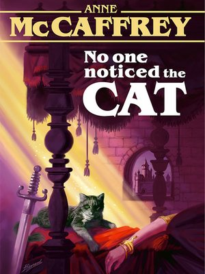 cover image of No One Noticed the Cat