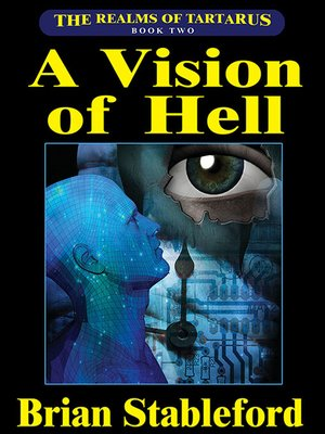cover image of A Vision of Hell