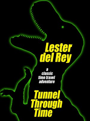 cover image of Tunnel Through Time