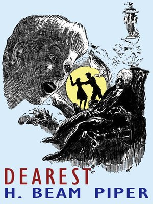 cover image of Dearest