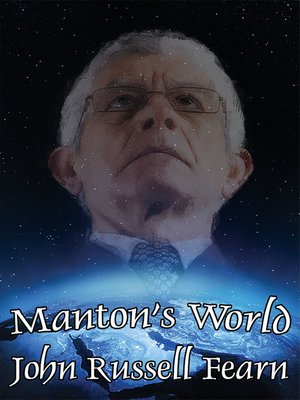 cover image of Manton's World
