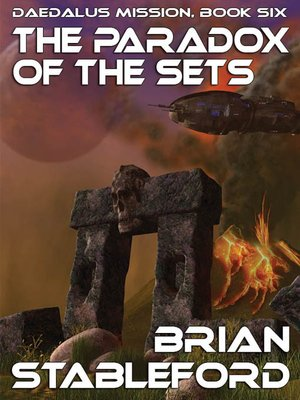 cover image of The Paradox of the Sets