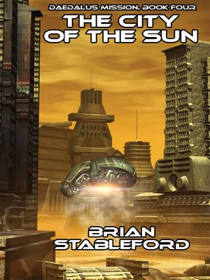 cover image of The City of the Sun