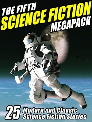 cover image of The Fifth Science Fiction Megapack