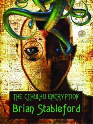 cover image of The Cthulhu Encryption