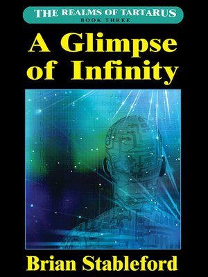 cover image of A Glimpse of Infinity