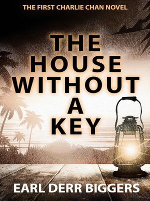 cover image of The House Without a Key