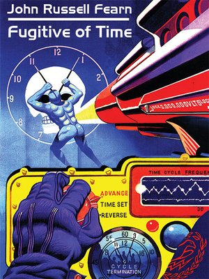 cover image of Fugitive of Time