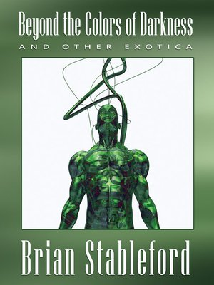 cover image of Beyond the Colors of Darkness and Other Exotica