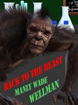 cover image of Back to the Beast