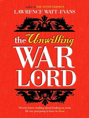 cover image of The Unwilling Warlord