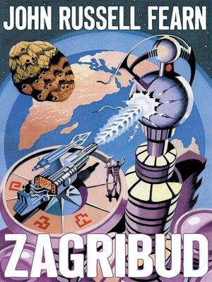cover image of Zagribud