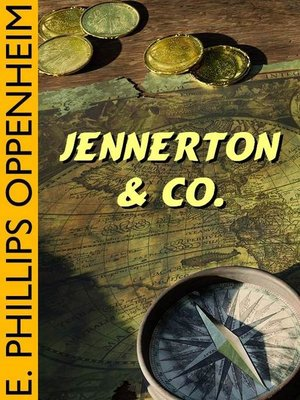 cover image of Jennerton & Co.