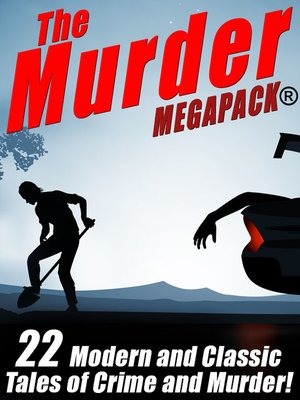 cover image of The Murder Megapack