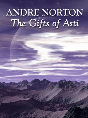 cover image of The Gifts of Asti