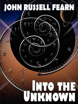 cover image of Into the Unknown