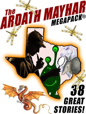 cover image of The Ardath Mayhar MEGAPACK®