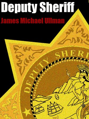 cover image of Deputy Sheriff