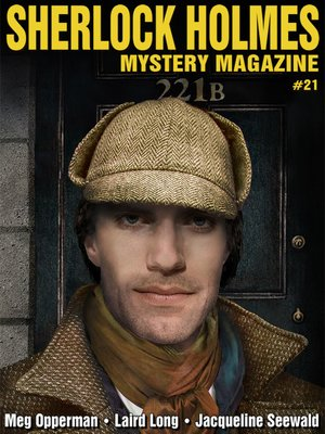 cover image of Sherlock Holmes Mystery Magazine, Volume 21