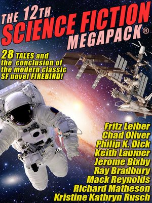cover image of The 12th Science Fiction