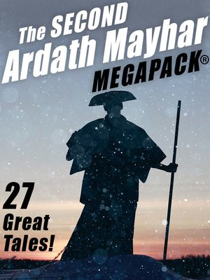 cover image of The Second Ardath Mayhar