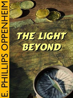 cover image of The Light Beyond