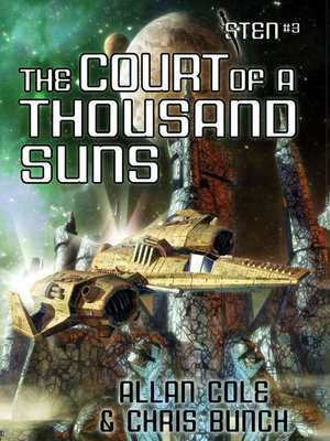 cover image of The Court of a Thousand Suns