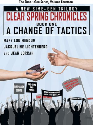 cover image of A Change of Tactics