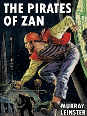 cover image of The Pirates of Zan