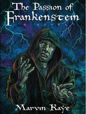 cover image of The Passion of Frankenstein