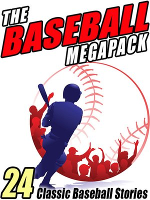 cover image of The Baseball Megapack