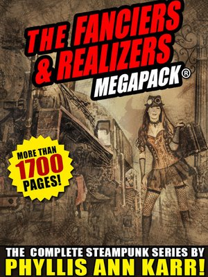 cover image of The Fanciers & Realizers MEGAPACK