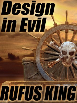 cover image of Design in Evil