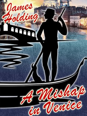 cover image of A Mishap in Venice