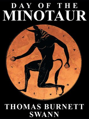 cover image of Day of the Minotaur
