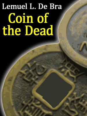 cover image of Coin of the Dead
