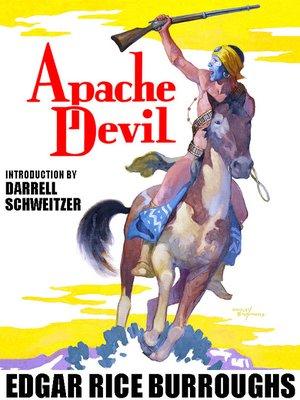 cover image of Apache Devil