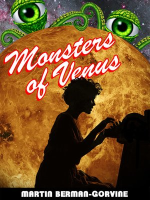 cover image of Monsters of Venus