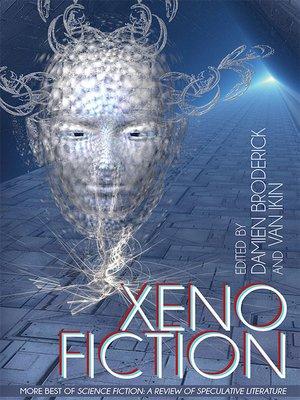 cover image of Xeno Fiction