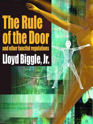 cover image of The Rule of the Door and Other Fanciful Regulations