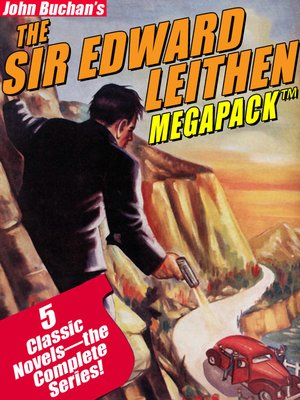 cover image of The Sir Edward Leithen Megapack