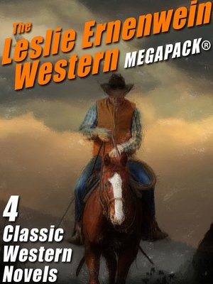 cover image of The Leslie Ernenwein Western