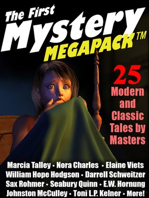 cover image of The First Mystery Megapack