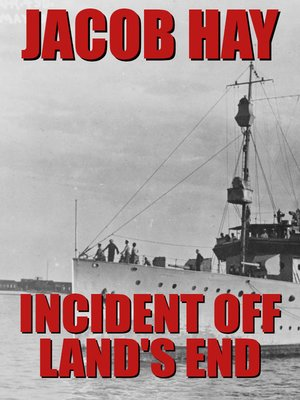 cover image of Incident off Land's End