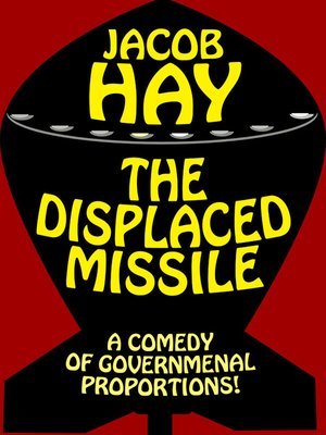 cover image of The Displaced Missile