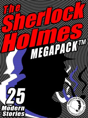 cover image of The Sherlock Holmes Megapack