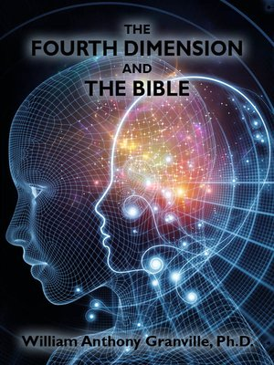 cover image of The Fourth Dimension and the Bible