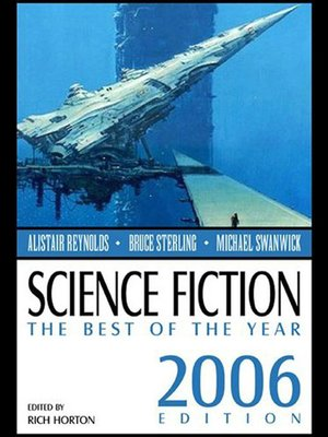 cover image of Science Fiction
