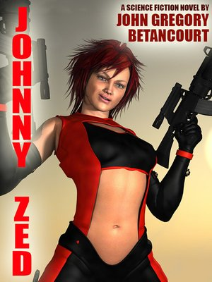 cover image of Johnny Zed