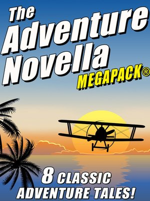 cover image of The Adventure Novella